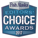 Editors Choice 2017 - Fish Alaska Magazine