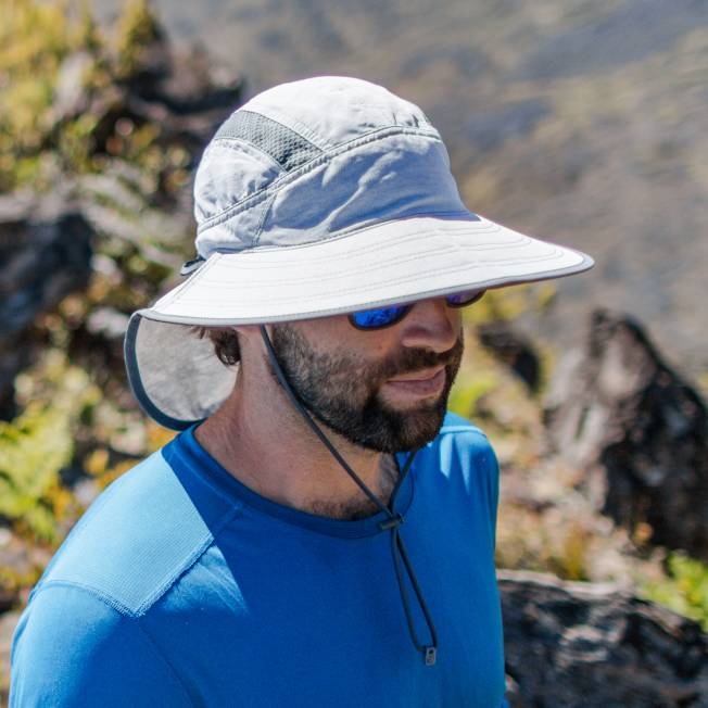 5bec07c112f Ultra Adventure Hat