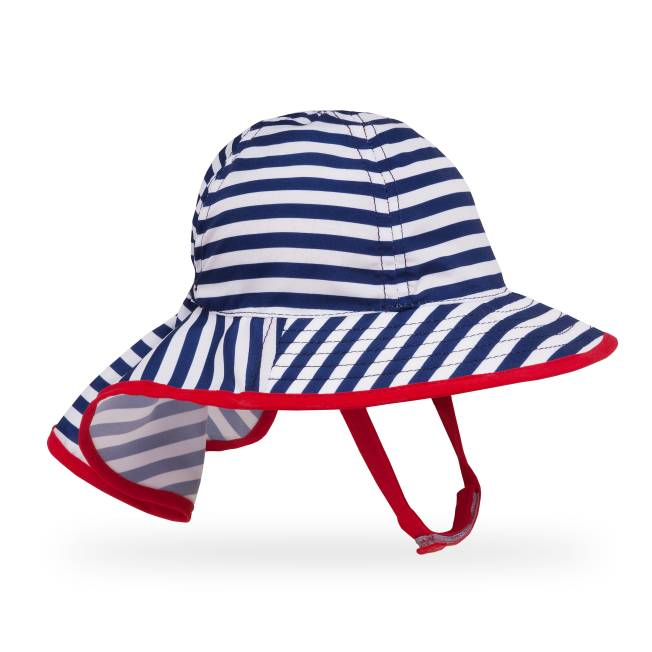 ... Infant Sunsprout Hat Navy Stripe Interior Ss18 2500px ... a34a8ea59cee