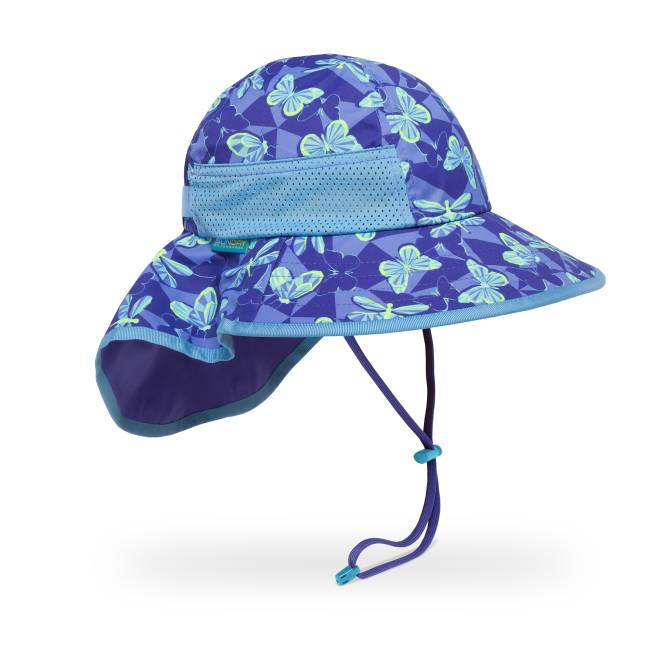 SUN. Kids Play Hat Butterfly Dream Ss19 3100px ... 5c1cbcdf14a