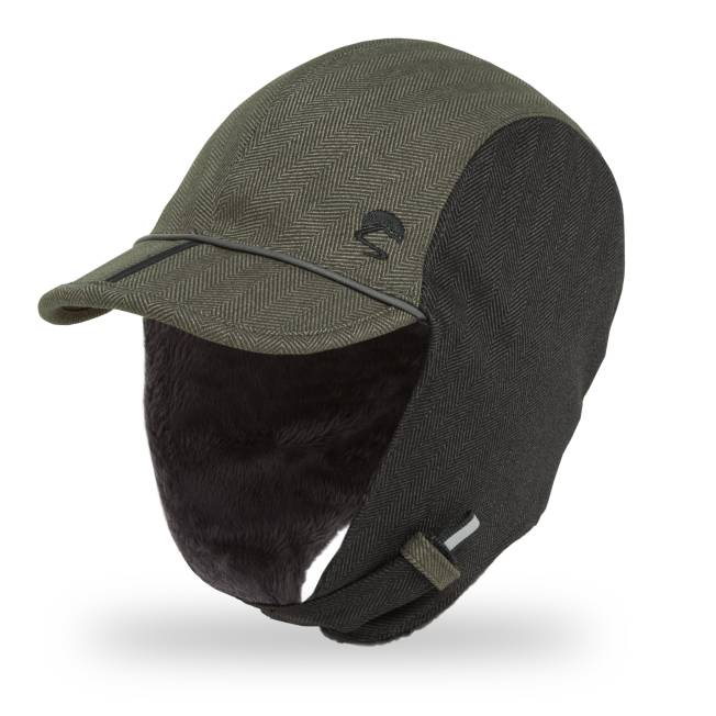 2311c1dc331 ... Kids Shasta Trapper Granite Earflaps Up Fw16 3000px. CHOOSE COLOR -  Garnet. Kids Shasta Trapper Hat L ...