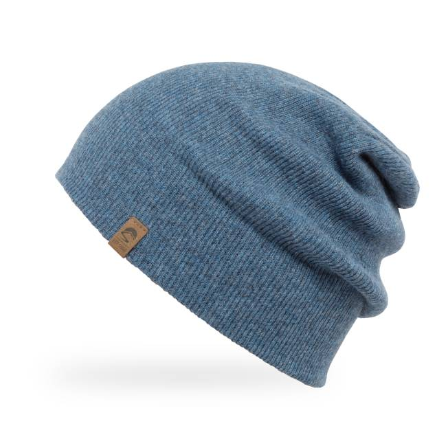 Insulated Women s Blue Knit Winter Hats - Beanie  c490c5c5fa6